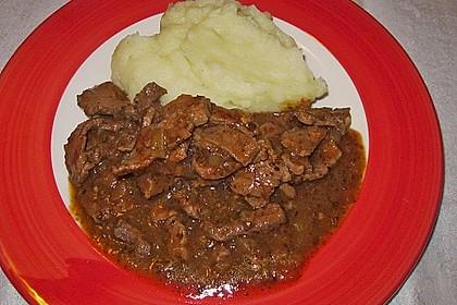 Majoranfleisch vom Rind 13