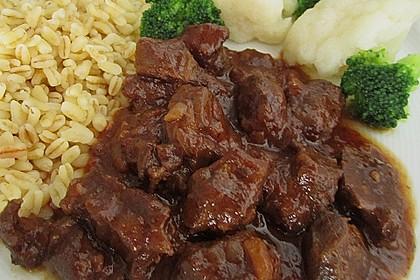 Majoranfleisch vom Rind 20
