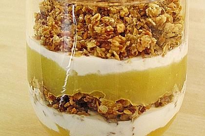 Knusper - Joghurt 2