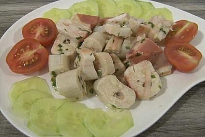 Pulpo Salat 8