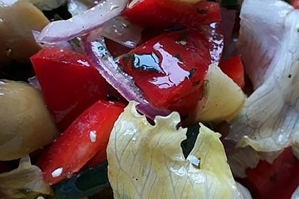 Salat, griechisch 27