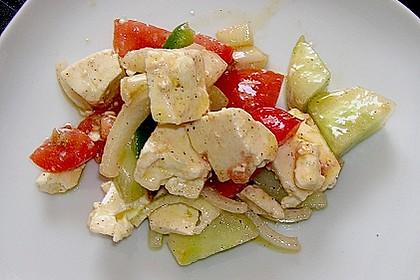 Salat, griechisch 25
