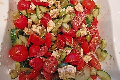 Salat, griechisch 26