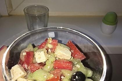 Salat, griechisch 19