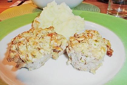 Filet vom Huhn mit Walnuss-Knoblauch-Kruste 59