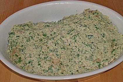 Filet vom Huhn mit Walnuss-Knoblauch-Kruste 54