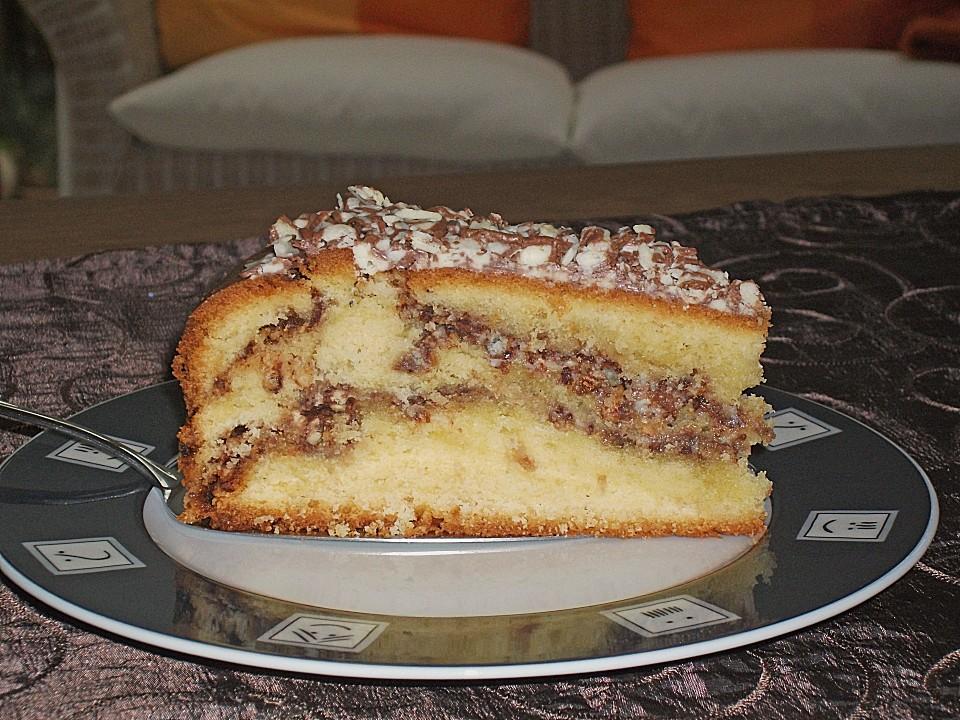 Kinderschoko Kuchen Von Doronowak Chefkoch De