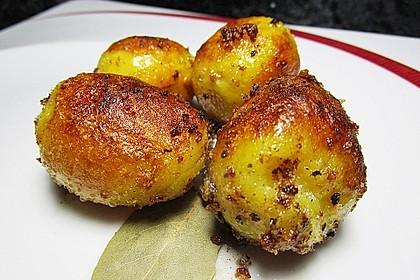 Röstkartoffeln 1