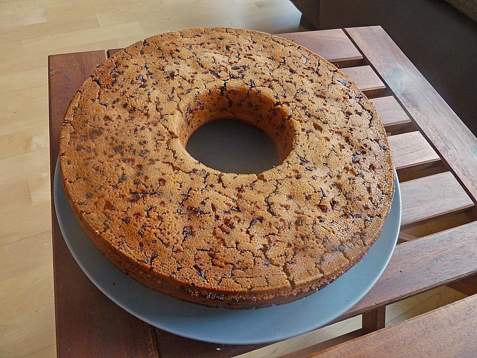 Vanille Schokostreusel Kuchen Von Krotenanna Chefkoch De
