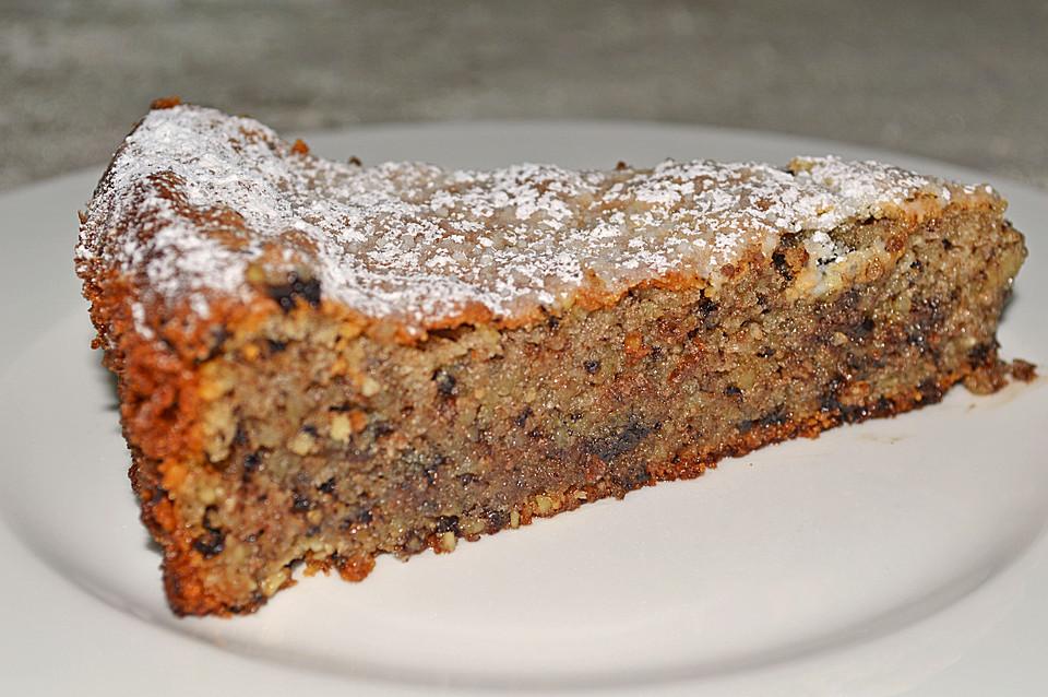 Italienischer Mandelkuchen Von Heimwerkerkonig Chefkoch De