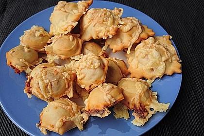 Happy Snacks herzhaft mit Salami 1