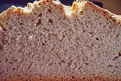 Dinkel - Roggen - Brot