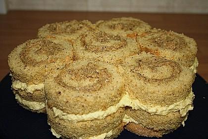 Margarete - Torte 1