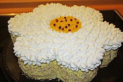 Margarete - Torte
