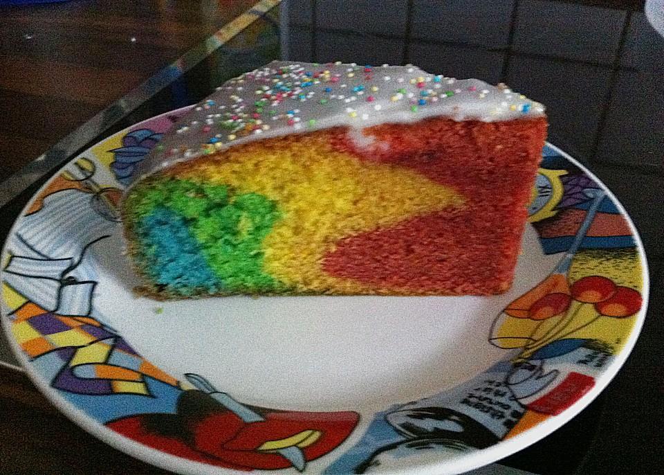 Bunter Limo Kuchen Hexenkuchen Von Dalia81 Chefkoch De