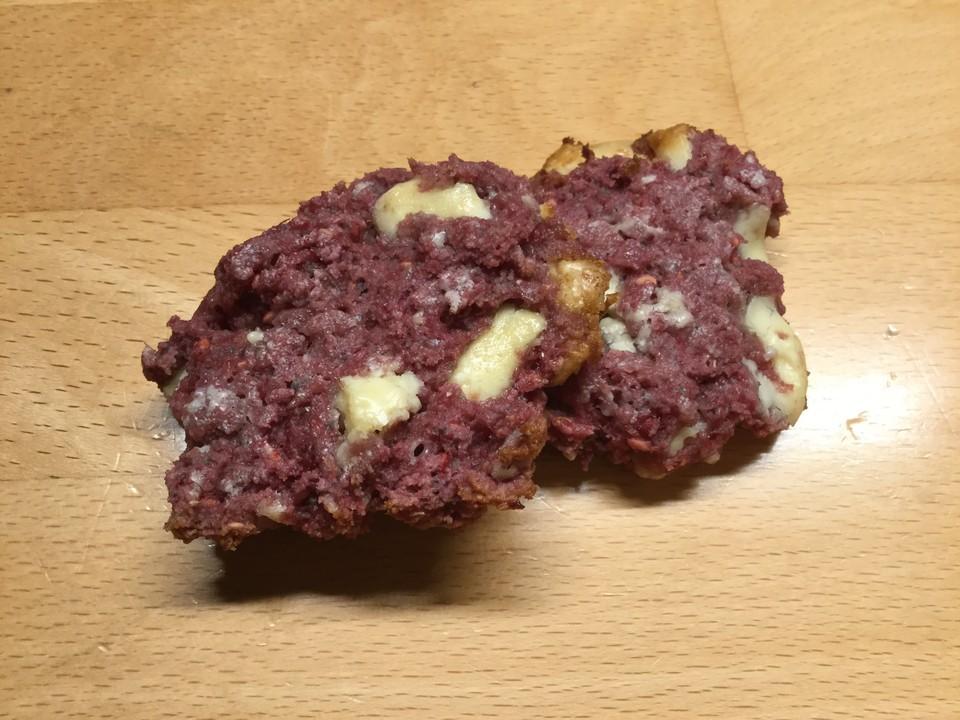 Himbeer Cookies Von Valour Chefkoch De