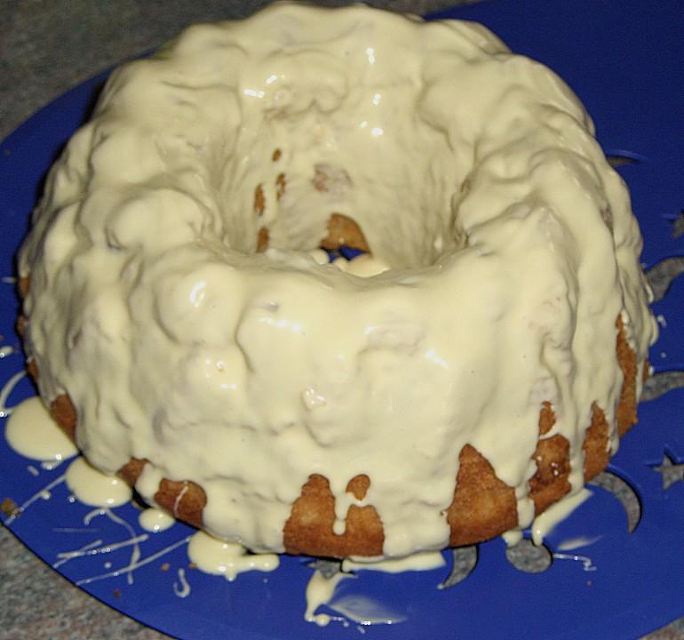 Macadamia Weisse Schokolade Kuchen Von Sybk Chefkoch De
