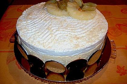 Jaffa Cake - Torte