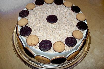Jaffa Cake - Torte 2