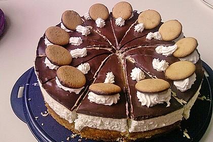 Jaffa Cake - Torte 5