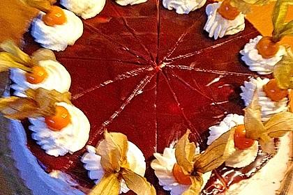 Jaffa Cake - Torte 6