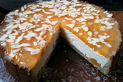 Mango - Torte 4