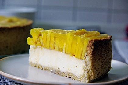 Mango - Torte 2