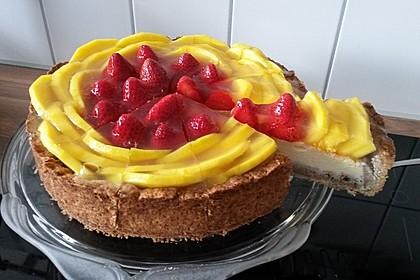 Mango - Torte 3