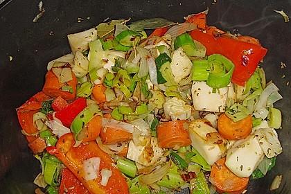 Gemüsebrühe 2