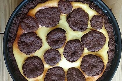 Russischer Zupfkuchen vom Blech für den Kindergeburtstag 143