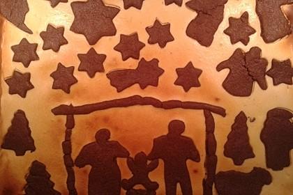 Russischer Zupfkuchen vom Blech für den Kindergeburtstag 151