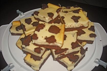 Russischer Zupfkuchen vom Blech für den Kindergeburtstag 170