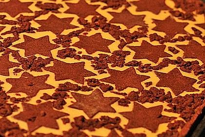 Russischer Zupfkuchen vom Blech für den Kindergeburtstag 3