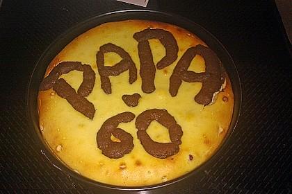 Russischer Zupfkuchen vom Blech für den Kindergeburtstag 98