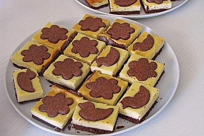 Russischer Zupfkuchen vom Blech für den Kindergeburtstag 12