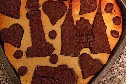 Russischer Zupfkuchen vom Blech für den Kindergeburtstag 73