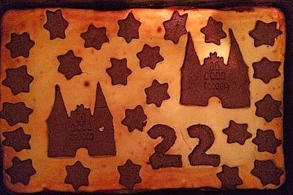 Russischer Zupfkuchen vom Blech für den Kindergeburtstag 23