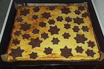 Russischer Zupfkuchen vom Blech für den Kindergeburtstag 56
