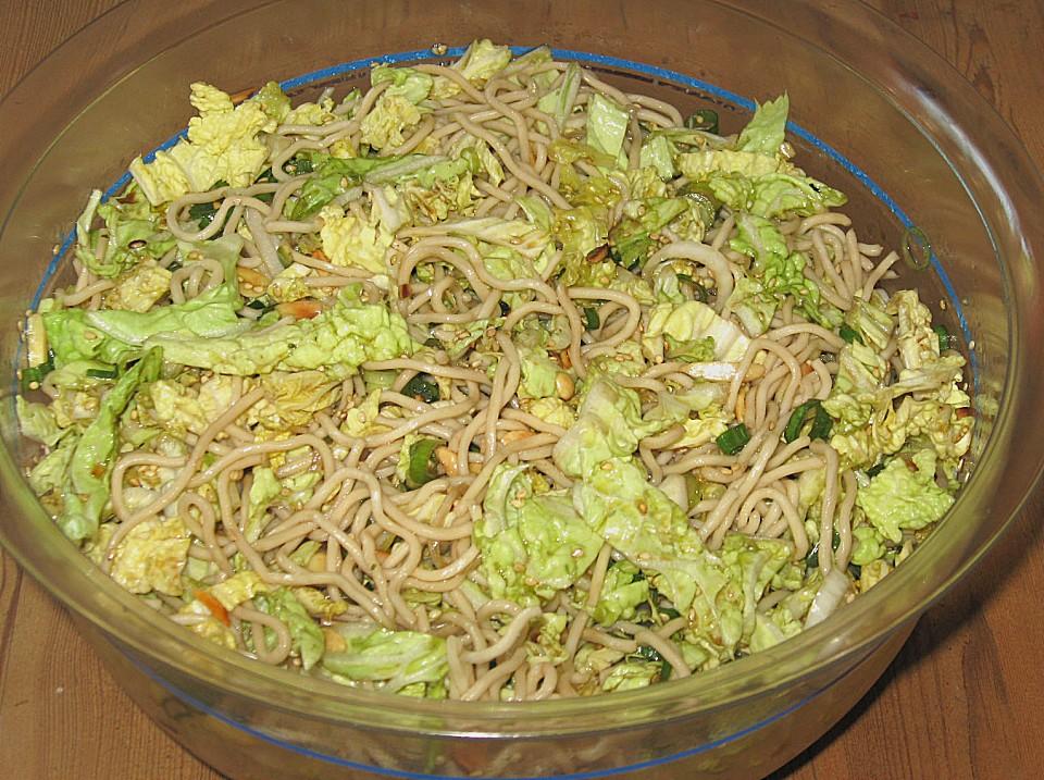 China Salat Von Assiwz Chefkochde