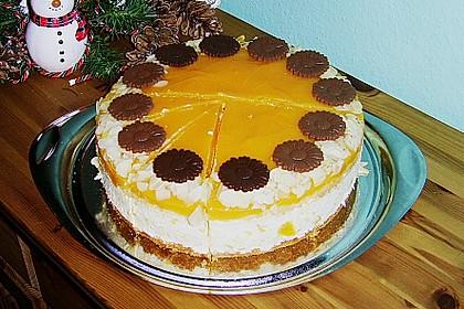 Aprikosen - Joghurt - Torte 11