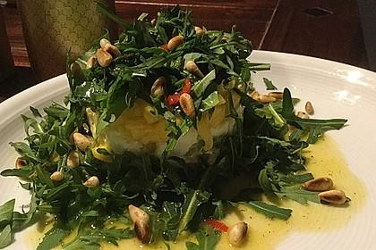 Avocado-Mozzarella-Salat mit Mango 46