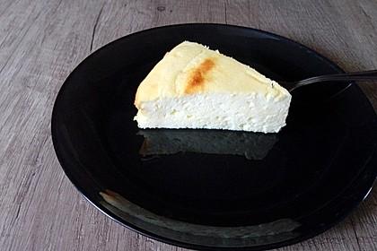 Schneller Mini - Käsekuchen für eine 18er Form 6