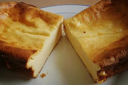 Schneller Mini - Käsekuchen für eine 18er Form 13