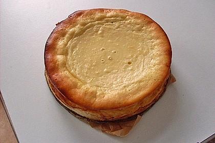 Schneller Mini - Käsekuchen für eine 18er Form 3