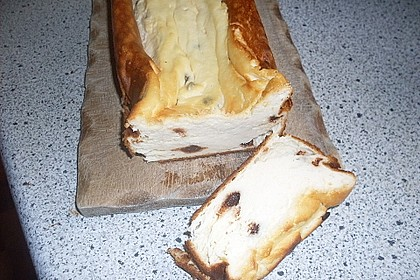 Schneller Mini - Käsekuchen für eine 18er Form 12