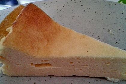 Schneller Mini - Käsekuchen für eine 18er Form 14