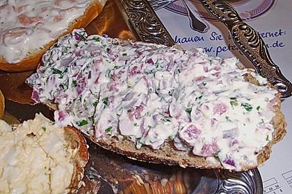 Dänischer Schichtsalat 1