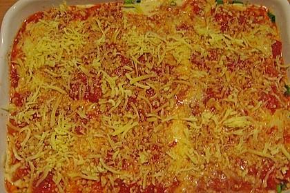 Mexiko-Lasagne 12