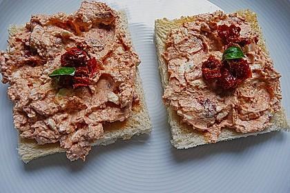 Feta - Tomaten - Frischkäse - Creme 2