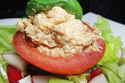 Feta - Tomaten - Frischkäse - Creme 5